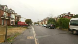 Carysfort Road