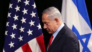 Netanyahu anakutana na Donald Trump nchini Marekani