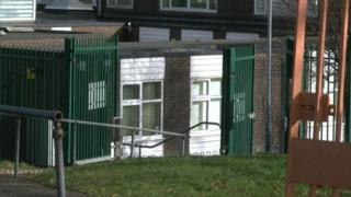 Monnow Primary School