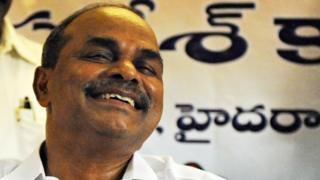 వైఎస్ రాజశేఖరరెడ్డి