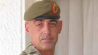 Sgt Peter Anthony Rayner