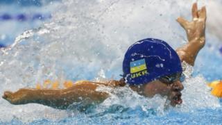 Параолимпийские Игры в Рио-де-Жанейро