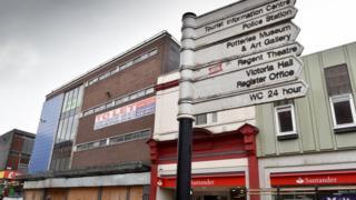 Sign in Stoke