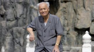 李銳2006年在北京