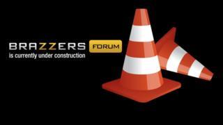 Screengrab of Brazzers forum
