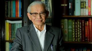 Giáo sư Phan Huy Lê
