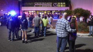 Neuf personnes ont été blessées ce dimanche dans un centre commercial au Minnesota avant que le suspect soit abattu par un policier