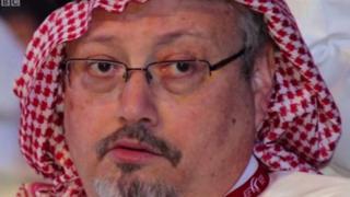 Востаннє Джамаля Хашоджи живим бачили біля консульства Саудівської Аравії у Стамбулі