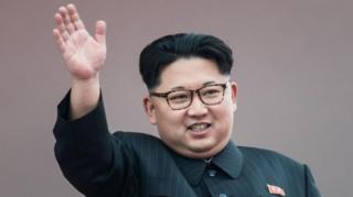 북한 김정은 위원장이 새로운 국제적 지도자가 되고 있다고 할 수 있을까?