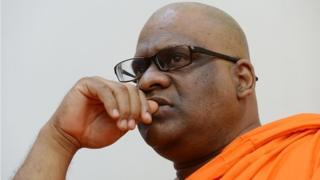 Presidential pardon in Sri Lanka