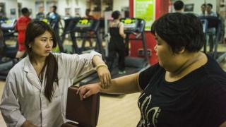 मोटापे और आलसीपन को लेकर की गई स्टडी