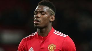 Paul Pogba hana raha Old Trafford kulingana na kocha wa Ufaransa Didier Deschamps