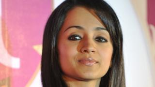 Tamil actress Trisha Krishnan deleted her Twitter account as a result of a row over bull-taming
