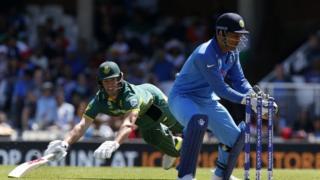दक्षिण अफ़्रीका और भारत