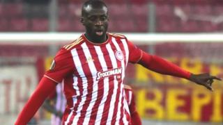 Yaya Touré quitte Olympiakos