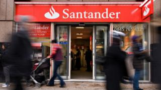 Santander most modern financial institution to station 40% overdraft price thumbnail