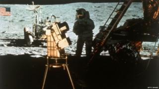 चंद्र मिशन