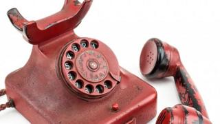Hitler'in telefonu