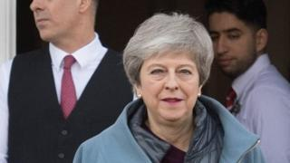 Brexit: Will Theresa May try to take back control?