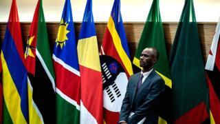 Haracari ivyo u Burundi bugomba kwuzuza kugira buje muri SADC
