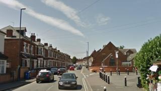 Walbrook Road, Derby