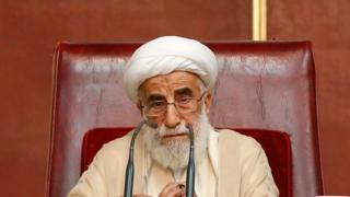 احمد جنتی، دبیر شورای نگهبان قانون اساسی