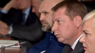 Андрій Гордєєв