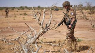 France summit: Macron and Sahel companions step up jihadist fight thumbnail