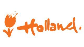Official Dutch branding logo 2019