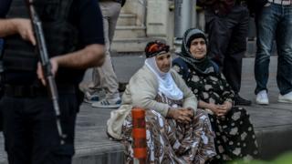 Turki, perempuan