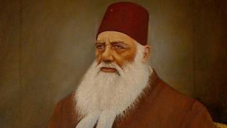 سر سید احمد خاں