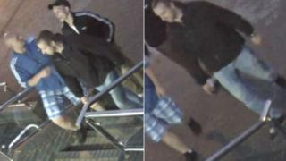 CCTV. Pic: Devon and Cornwall Police