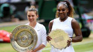 Wimbledon women final