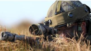 UK 'providing training for repressive regimes', claims campaign group thumbnail