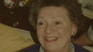 Irene Simister