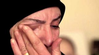 Bassem'in annesi