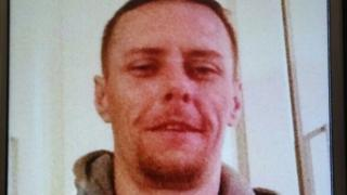 Gary Dunn, 38, from Swansea