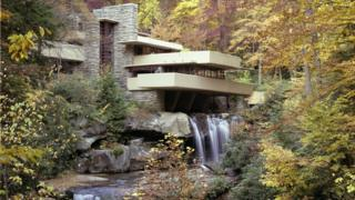 Casa da Cascata