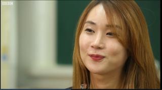 예나 씨는 처음 가족들에게 커밍아웃했던 날을 지금도 잊을 수 없다고 말한다