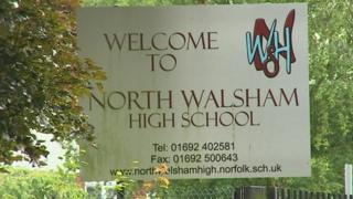 North Walsham High