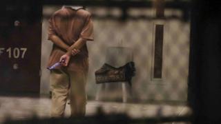 Узник Гуантанамо