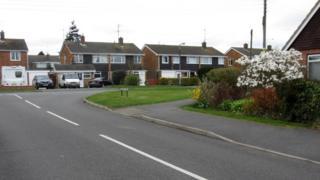 Hyde Road, Roade