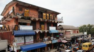 Des magasins appartenant à des étrangers fermés au Ghana
