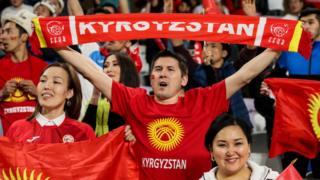 Кыргызстан алаа ээлери болгон Бириккен Араб Эмираттары менен 21-январда ойнойт