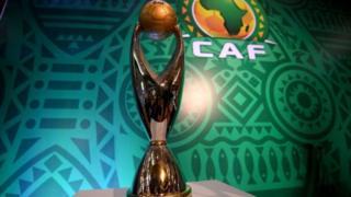 Ife ẹyẹ CAF champions league