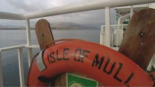 An t-Eilean Muileach