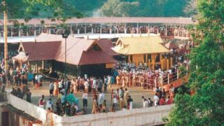 सबरीमला मंदिर