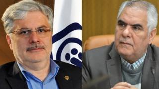 نوربخش و تاج الدین