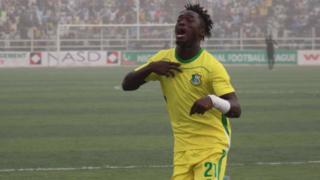 Kano Pillars striker Junior Lokosa make Nigeria provisional world Cup list