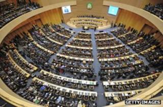 Prezida Paul Kagame w'u Rwanda agiye kurongora AU ku kiringo c'umwaka